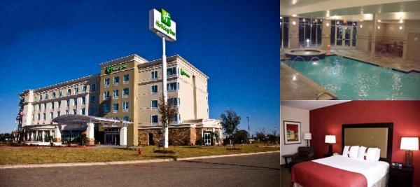 Holiday Inn & Suites Waco Northwest photo collage