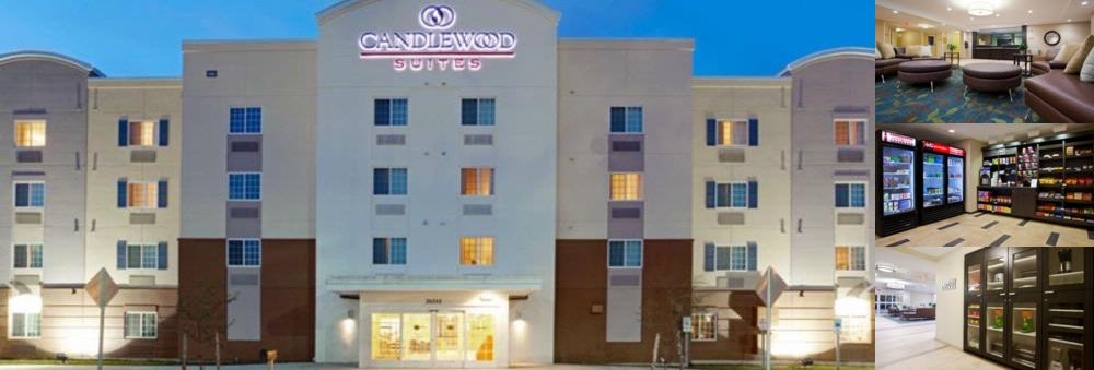Candlewood Suites St. Clairsville Oh photo collage