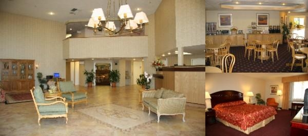 Best Western West Covina Inn photo collage