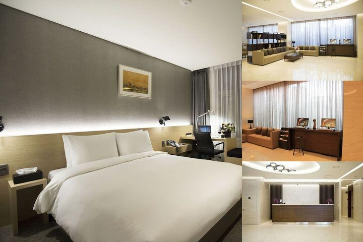 Best Western Arirang Hill Dongdaemun photo collage