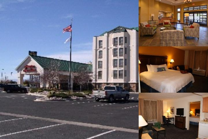Hampton Inn & Suites Pueblo Southgate photo collage