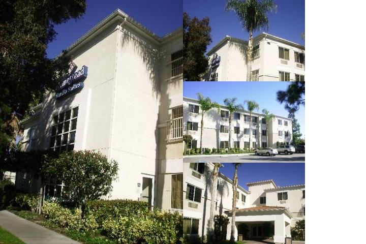 Extended Stay America Glendale photo collage