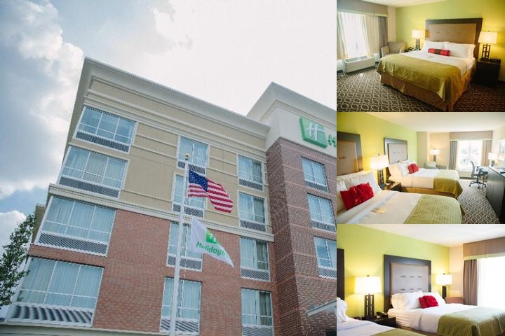 Holiday Inn Murfreesboro photo collage