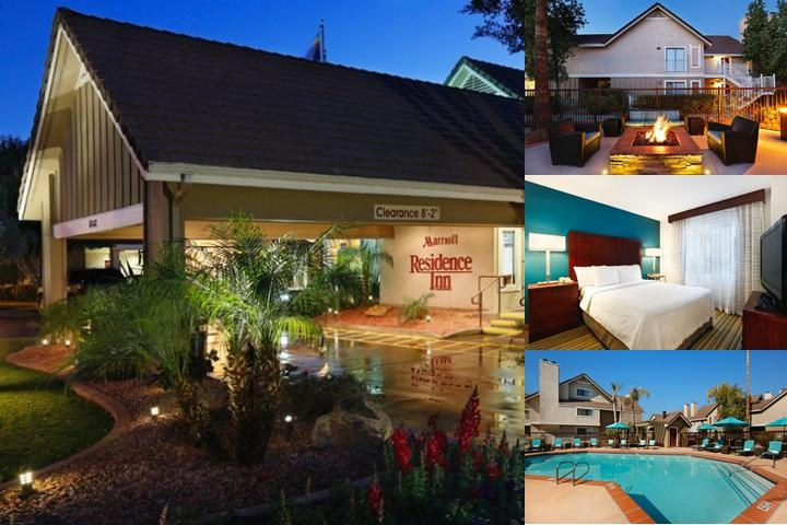 The Residence Inn by Marriott Phoenix Metro photo collage