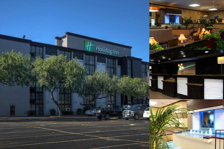Holiday Inn Corpus Christi Airport & Convention Ce photo collage