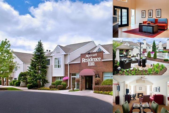 Residence Inn Syracuse Carrier Circle photo collage