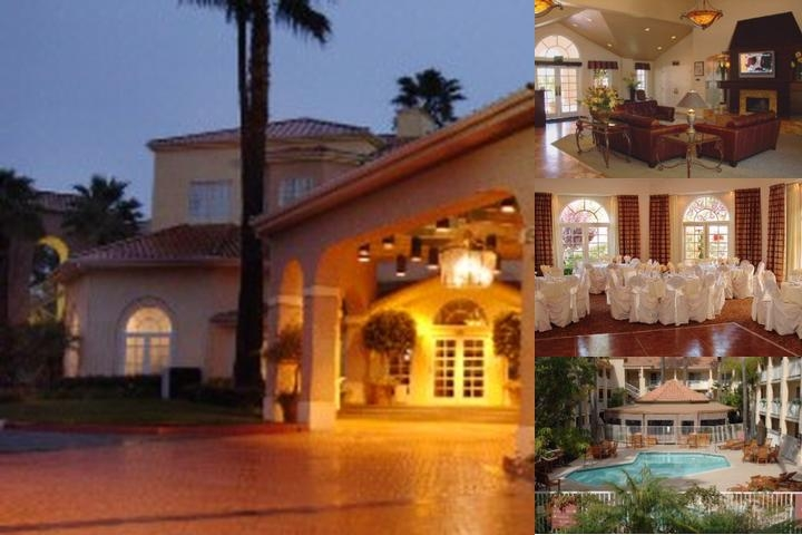 Radisson Rancho Bernardo photo collage