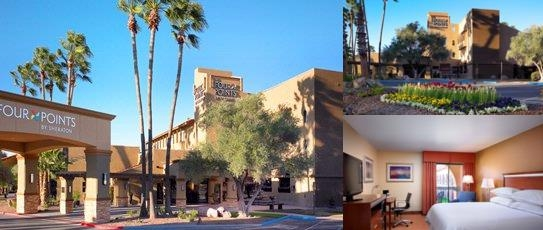 Four Points by Sheraton Tucson Airport photo collage