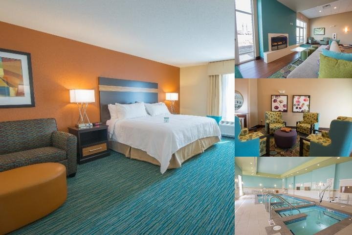 Holiday Inn Bismarck photo collage