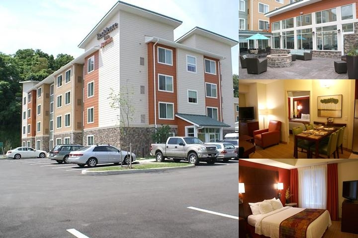 Residence Inn Pittsburgh Monroeville photo collage