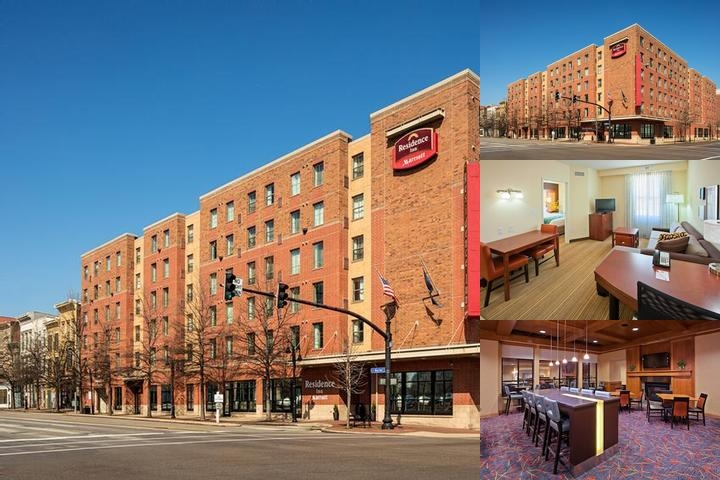 Residence Inn by Marriott Louisville Downtown photo collage