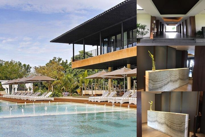 Amorita Resort photo collage