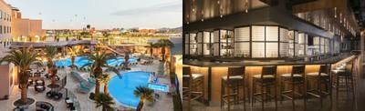 Sheraton Mesa Hotel photo collage