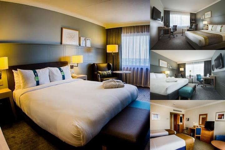 Holiday Inn London Heathrow M4 Jct4 photo collage