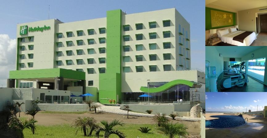 Holiday Inn Coatzacoalcos photo collage