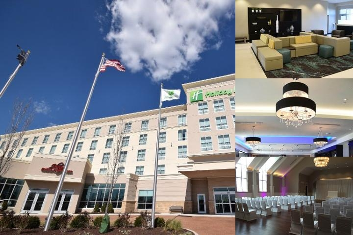 Holiday Inn Cincinnati North West Chester Oh 5800 Muhlhauser Rd 45069