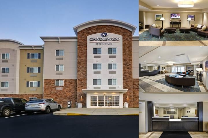 Candlewood Suites Smyrna photo collage