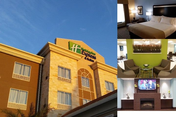 Holiday Inn Express & Suites Atascocita photo collage