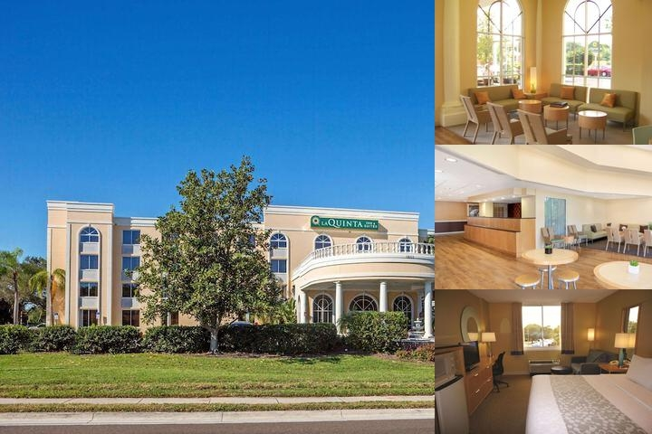 La Quinta Inn & Suites by Wyndham photo collage