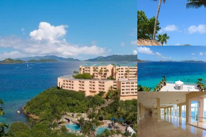Sugar Bay Resort & Spa photo collage
