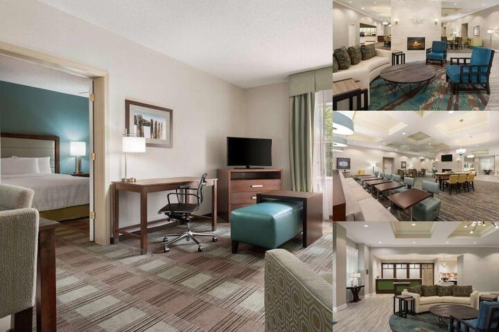 Homewood Suites by Hilton Charleston Mount Pleas photo collage