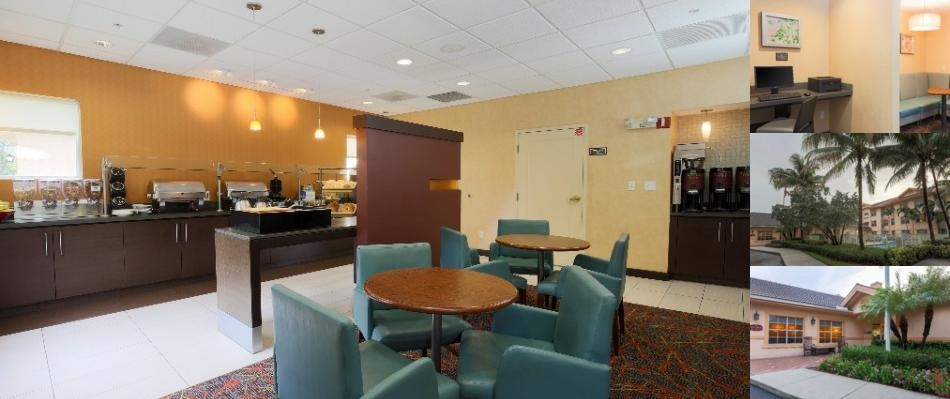 Residence Inn by Marriott West Palm Beach photo collage