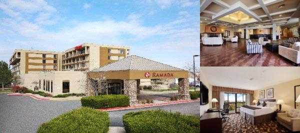 Ramada Englewood Hotel & Suites photo collage