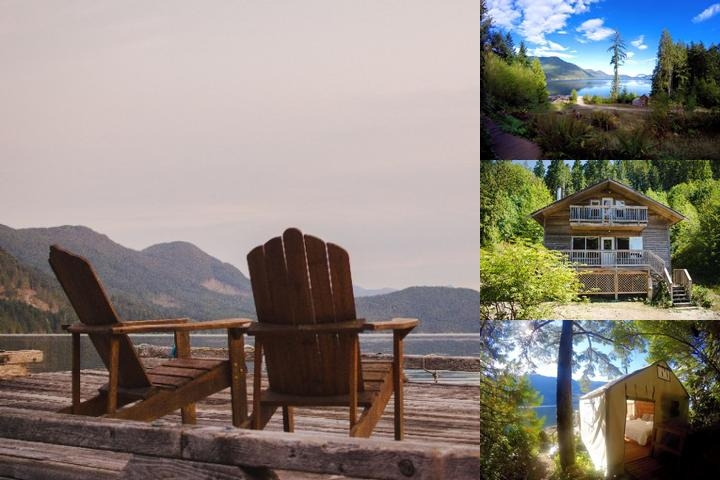 Wilderness Resort & Retreat photo collage