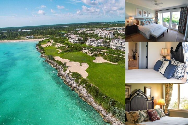 Grand Isle Resort & Spa photo collage