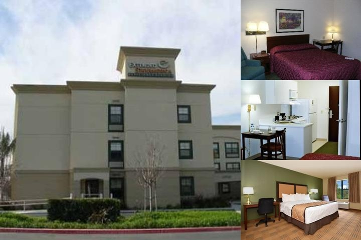 Extended Stay Anaheim Hills photo collage