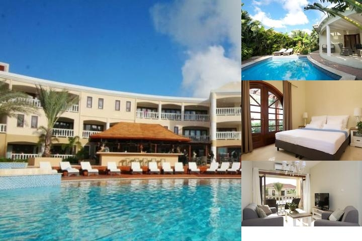 Acoya Hotel Suites & Villas Ascend Hotel Collection Member photo collage