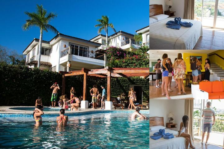 Bahia Del Sol Villas & Condominiums photo collage