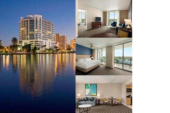 Residence Inn by Marriott Ft. Lauderdale photo collage
