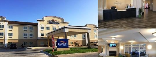 Baymont Inn & Suites Ardmore photo collage