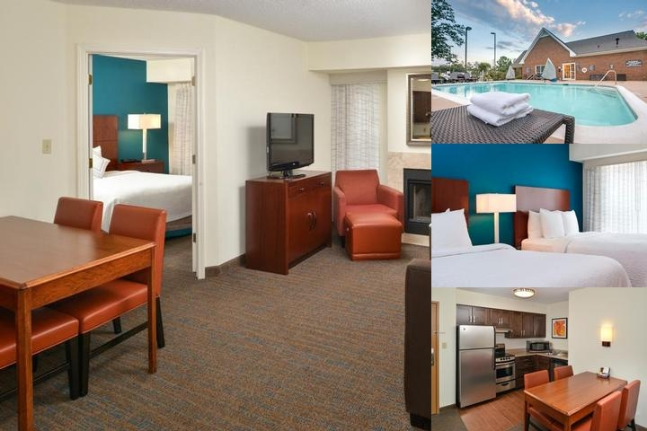 Residence Inn Pinehurst / Southern Pines photo collage