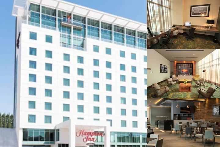 Hampton Inn by Hilton Leon Guanajuato photo collage