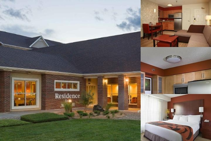 Residence Inn Amarillo by Marriott photo collage