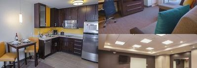 Residence Inn Decatur / Forsyth photo collage