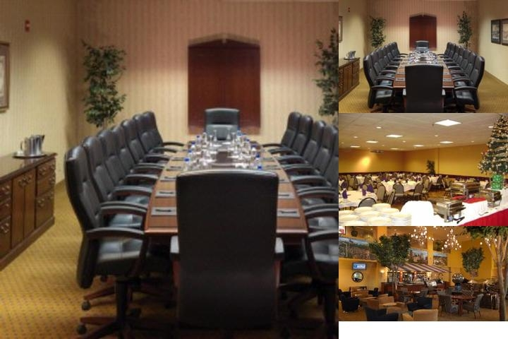 Doubletree by Hilton Dallas Love Field photo collage