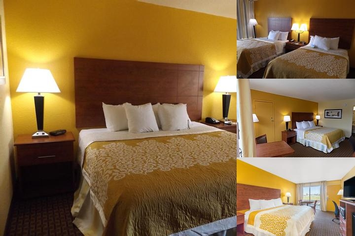 Days Inn Wildwood I 75 photo collage