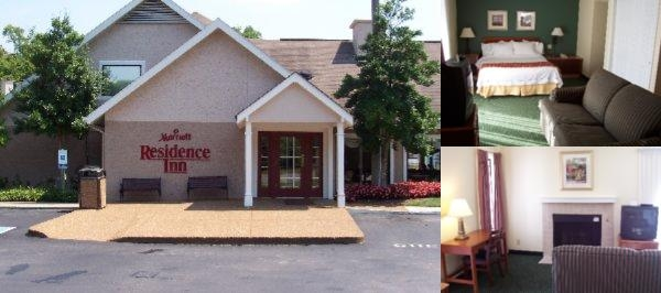 Residence Inn Nashville Airport photo collage