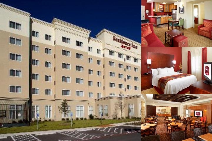 Residence Inn by Marriott San Antonio Six Flags At photo collage