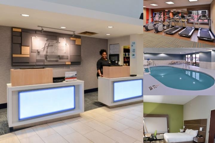 Holiday Inn Express & Suites Ne photo collage