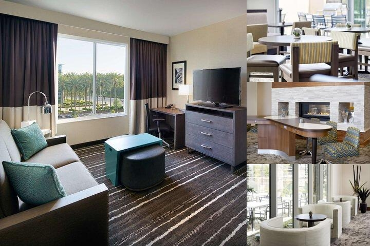 Homewood Suites by Hilton Aliso Viejo Laguna Beach photo collage