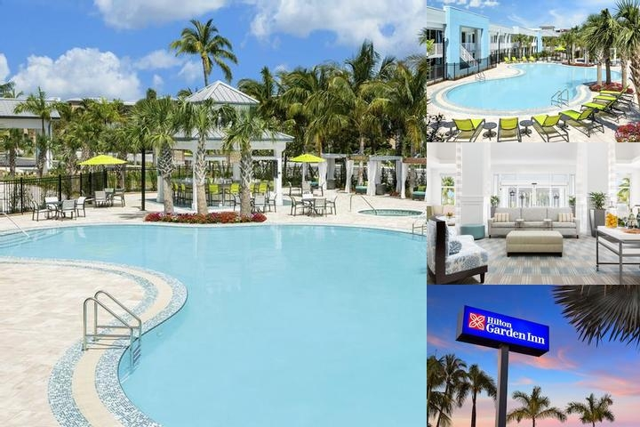 Hilton Garden Inn The Keys Collection photo collage