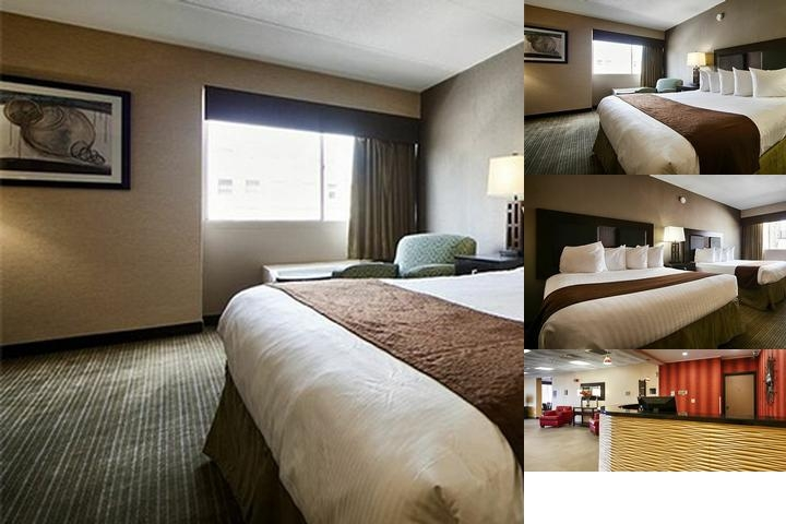 Quality Inn & Suites Charleston photo collage