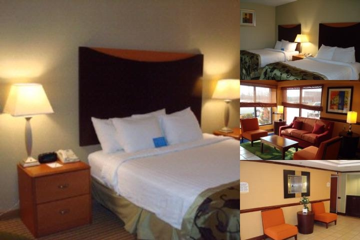 Quality Inn Spring Valley photo collage