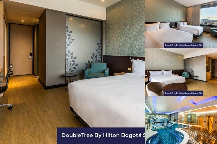 Radisson Ar Hotel Bogota Airport photo collage