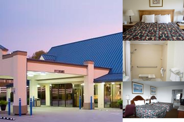 Days Inn Owensboro photo collage