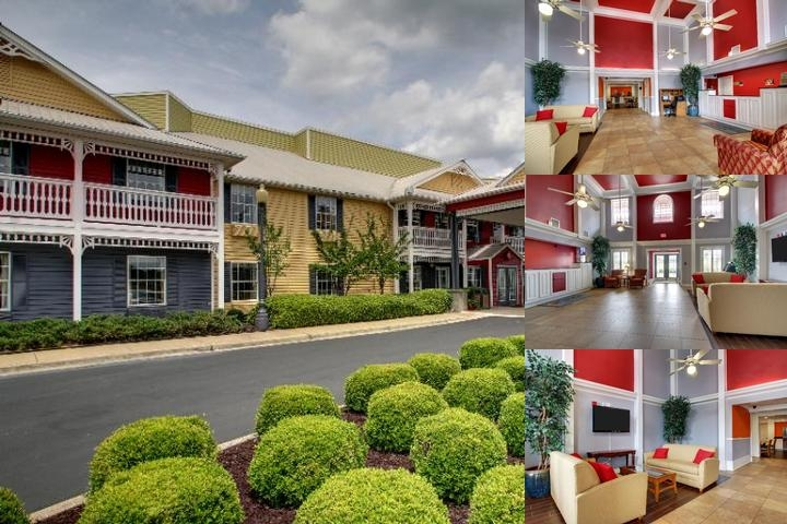 Centerstone Inn photo collage